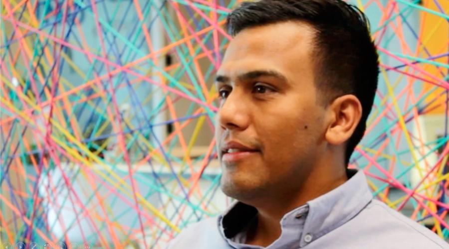 Testimonio Adar graduado del programa social Prepanet del Tec de Monterrey