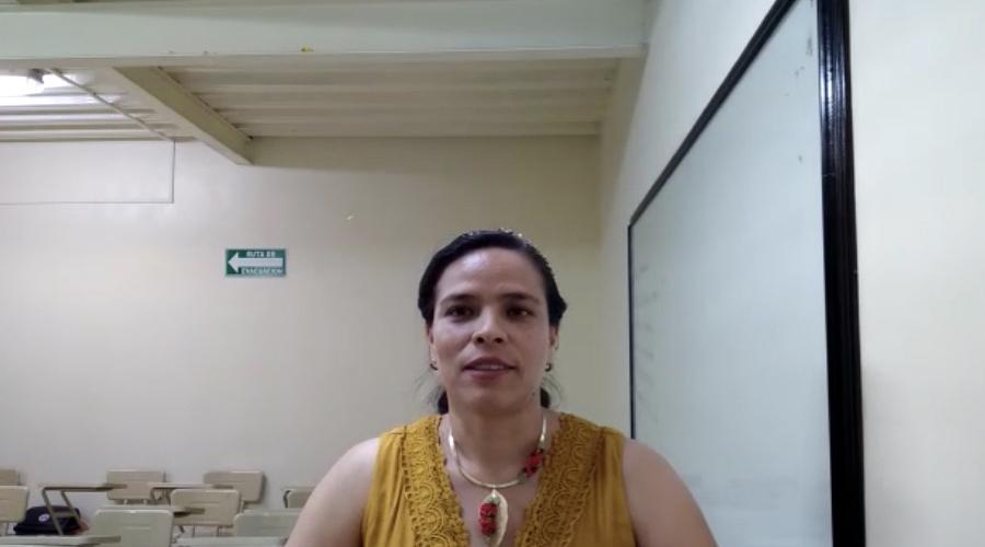 Testimonios Rosario tutor del programa social Prepanet del Tec de Monterrey